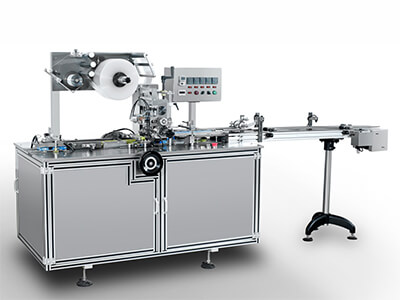 High Speed Overwrapping Machine DTS-160