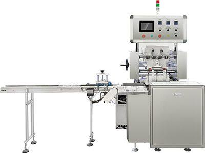 Cartoning Machine for Hookah Tobacco Packs