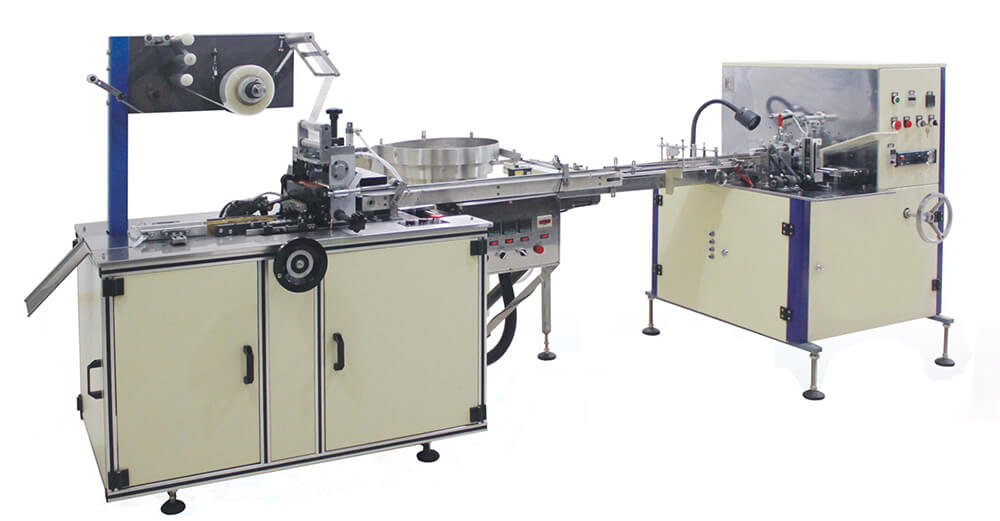 Automatic Eraser Packing Line