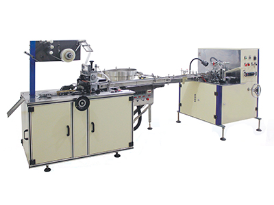 Eraser Packing Machine