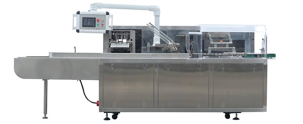 Hookah Tobacco Cartoning Machine
