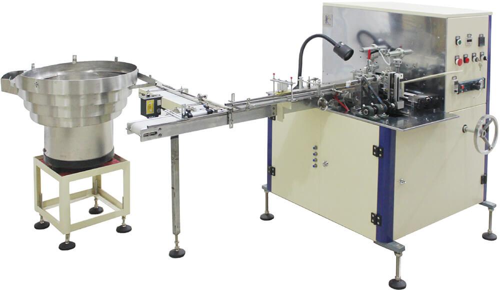 Eraser Paper Sleeve Packing Machine