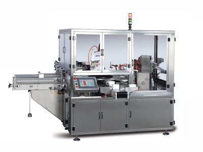 High Speed Vertical Cartoning Machine