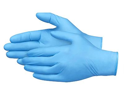 Gloves Cartoning Machine